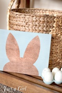 Easter Decorations - Easter-craft