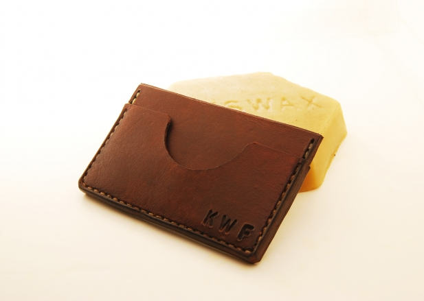 Pocket Wallet with Personalization