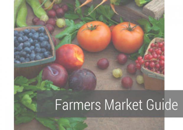 Farmers Market Guide Made in USA