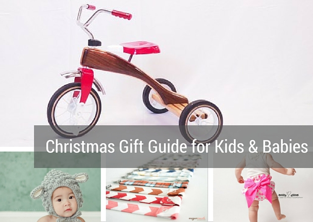 Usa xmas gifts for kids