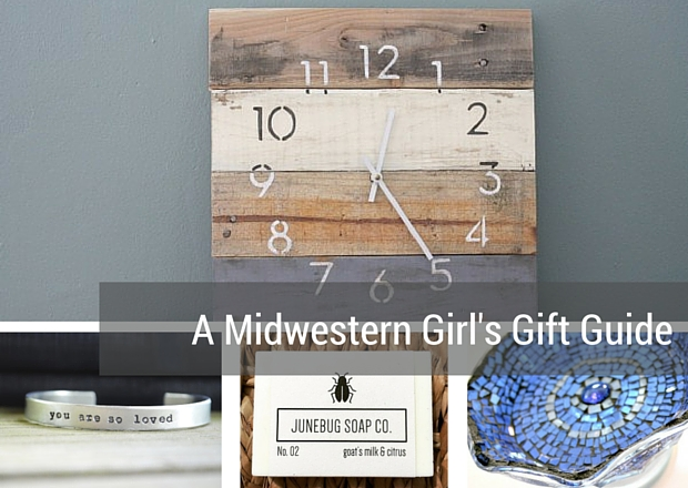Kristine Kruse a Midwestern Mix - Christmas 2015 Gift Ideas - A Midwestern Girl's Gift Guide 01