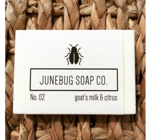 Kristine Kruse a Midwestern Mix - Christmas 2015 Gift Ideas - A Midwestern Girl's Gift Guide - 3 PACK- Goat's Milk & Citrus Bar Soap