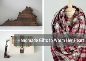 Lindsey Verity Web Solution - Handmade gifts to warm her heart Christmas 2015 Gift Ideas for her 01