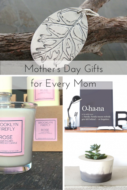 Mothers Day Gifts For Every Mom - The Freedom Project Blog Suggestions 02