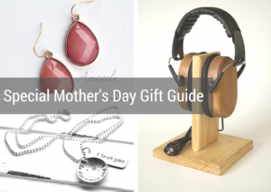 Mothers Day Gifts - Little Ray of Light Blog Suggestions 01