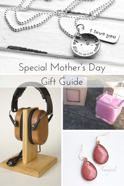 Mothers Day Gifts - Little Ray of Light Blog Suggestions 02