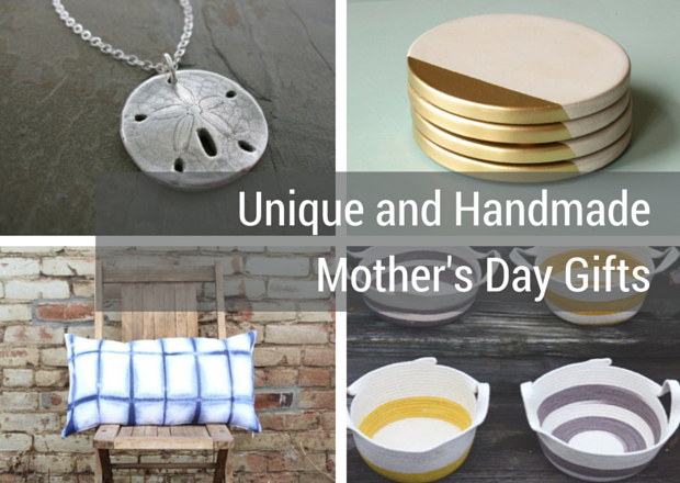 Unique and Handmade Mother's Day Gifts on aftcra - handmade marketplace
