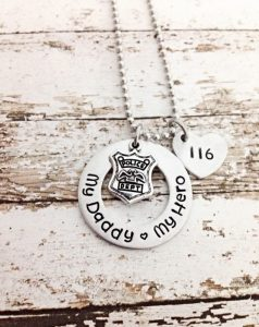 Under 25 Fathers Day - Police Officer Fathers Day Gift Idea