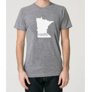 State Roots Tee – Available in All States - State Home Tee-Christmas-2015-Gifts-for-Him-Handmade-USA-Made-Gift-Ideas-For-Him