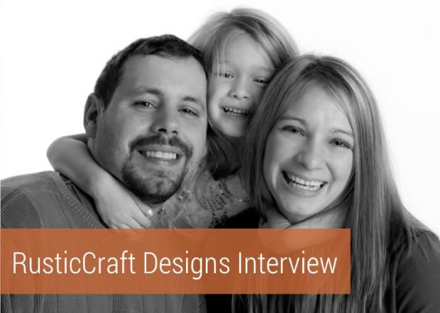 RusticCraft Designs