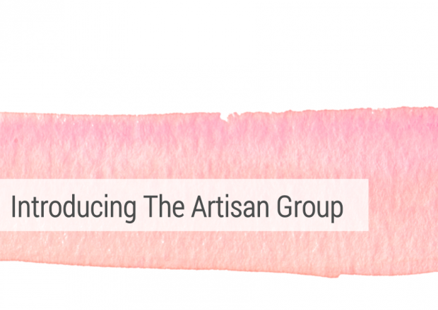 The Artisan Group Introduction to aftcra members Handmade Makers Handcrafted Goods Celebrity Gift Bags