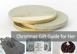 2015 Holiday Gifts For Her - Gift Guide For Her aftcra American Made Handmade Made in USA Gift Ideas