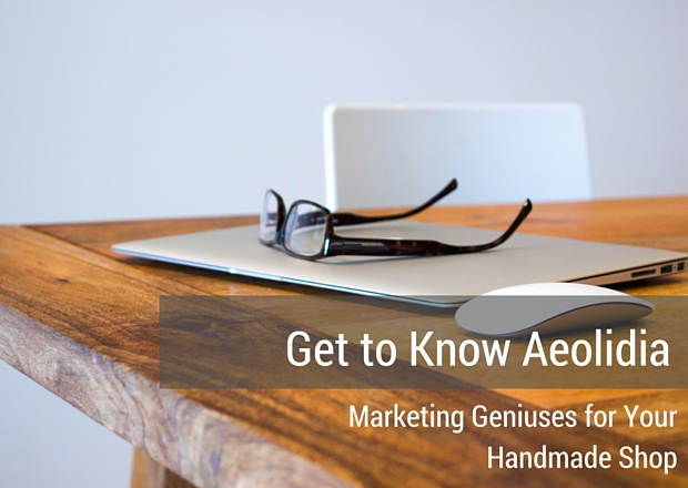 Get to Know Aeolidia, Marketing Geniuses for Your Handmade Shop 08
