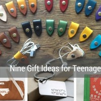 2015 Holiday Gift Guide- Nine Gift Ideas for Teenage Boys