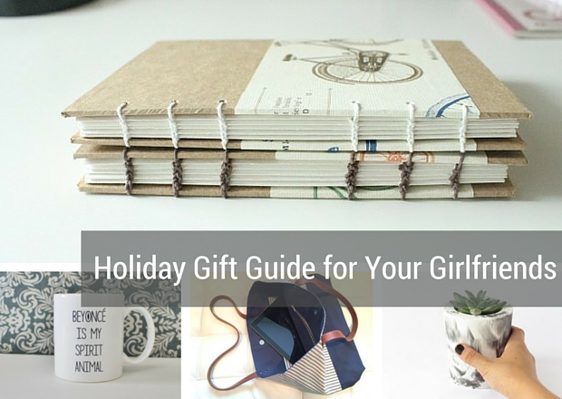Alexandria Ugarte - Ocean and Ink - Christmas 2015 Holiday Gift Guide for Your Girlfriends 01