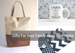Samantha Crafty Paralegal - Christmas 2015 A Guide to Gifts for Your Family Away from Home 01