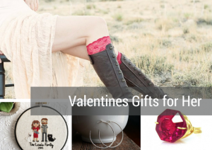 Valentines Gifts for Her - Handmade Gifts American Made Gift Ideas - Wife Gift - Girlfriend Gift 01