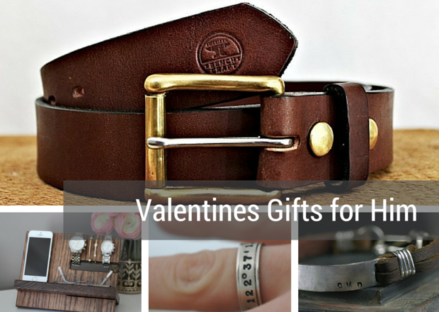 Valentines Gifts For Him All Handcrafted All Made In