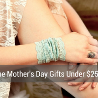 Unique Mothers Day Gift Ideas Under 25 - Handmade Gift made in the USA - Artisanal Handcrafted Gifts for Mom